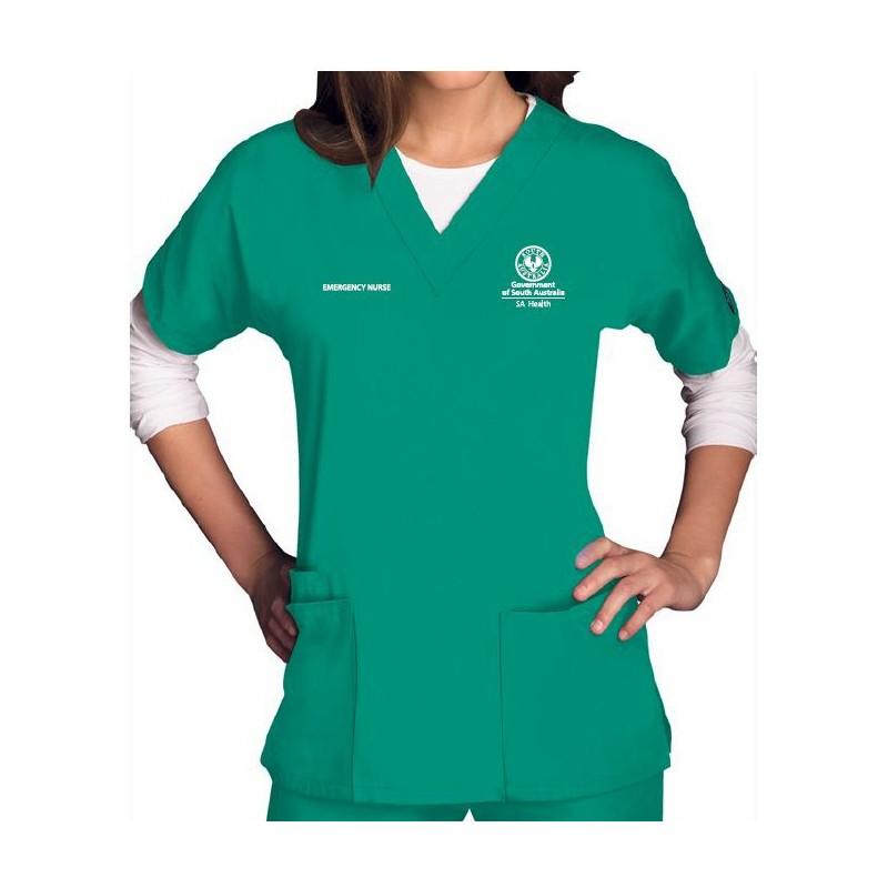 Embroidery - SA Health